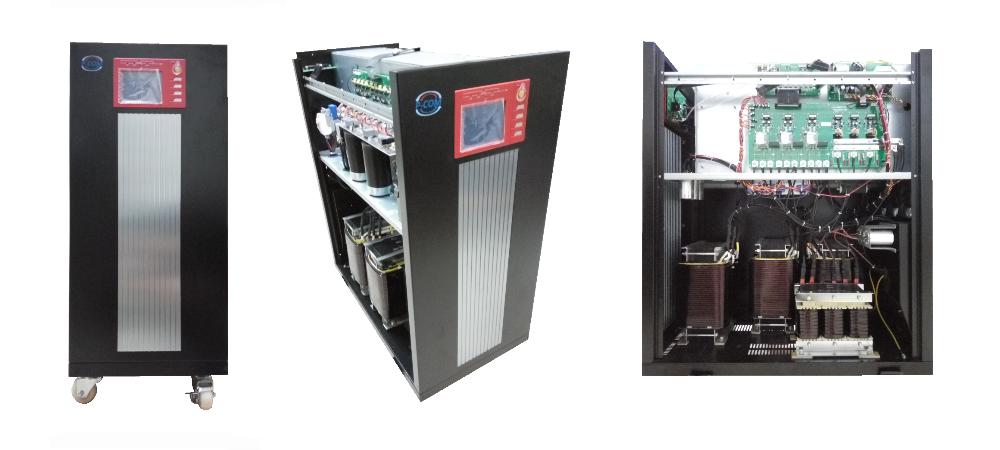 Изображение ИБП Р-Сом Multi-Pro F2033 трансофрматорного