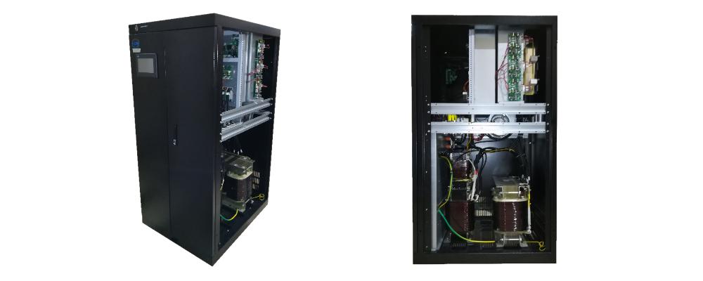Изображение ИБП P-Com Multi-Pro T6033 (F6033 X) 60 кВА