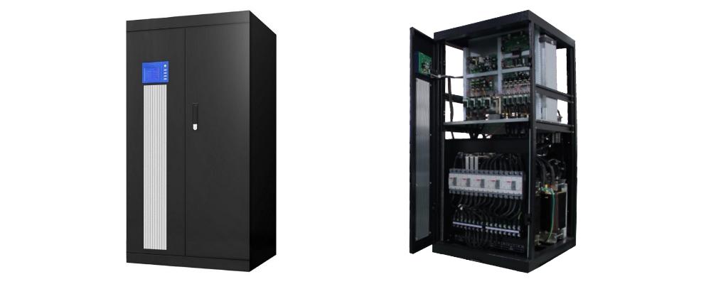 Изображение ИБП P-Com Multi-Pro T8033 (F8033 X) 80 кВА