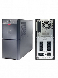 ИБП APC Smart-UPS 3000 VA USB & Serial 230V (SUA3000I)
